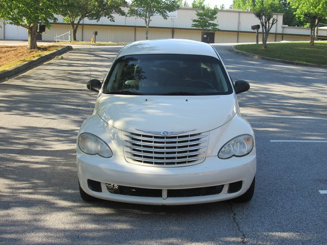 2007 Chrysler PT Cruiser 4-Door Wagon